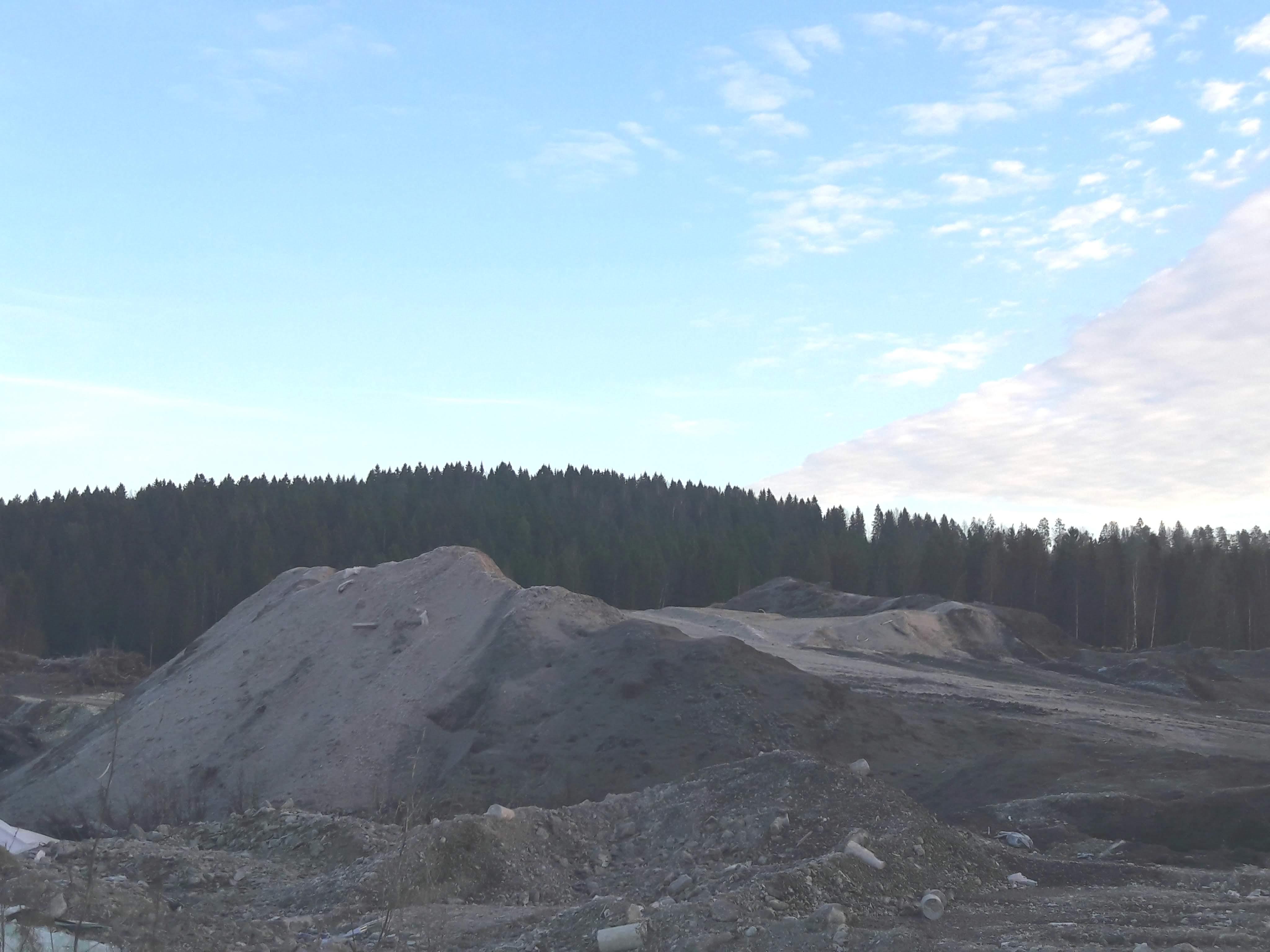 Tuhkan Kierron Ekosysteemejä Käynnistetään Keski-Suomessa