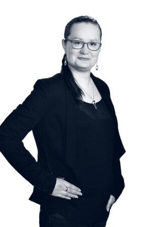 Maarit Leppänen